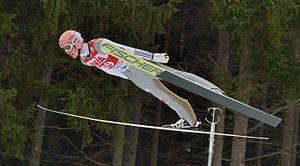 FIS Ski Weltcup Titisee-Neustadt 2016 - Severin Freund