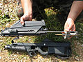 FN F2000 partially disassembled.jpg