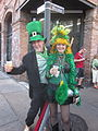 FQ StPats 2013 Decatur Ursulines Cheers.JPG