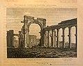 F 217 Palestine et Syrie 1. 1882 Palmyre WP.jpg
