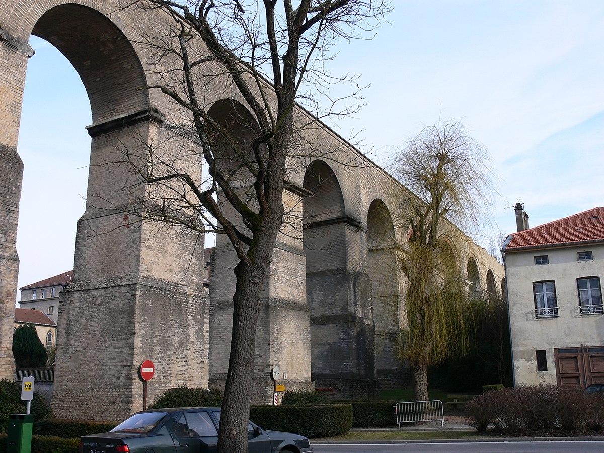 Jouy aux Arches Wikipédia