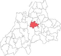 Malmbäcks landskommune i Jönköpings amt