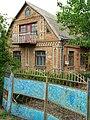Facade - Berdichev - Polissya Region - Ukraine - 02 (27041195782).jpg