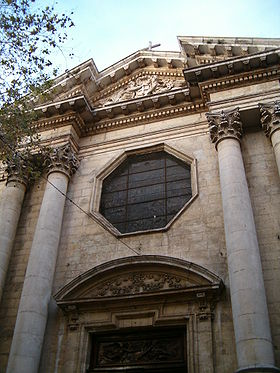 Image illustrative de l'article Cathédrale Notre-Dame-de-la-Seds de Toulon