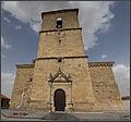 Fachada iglesia San Pedro Apostol.jpg