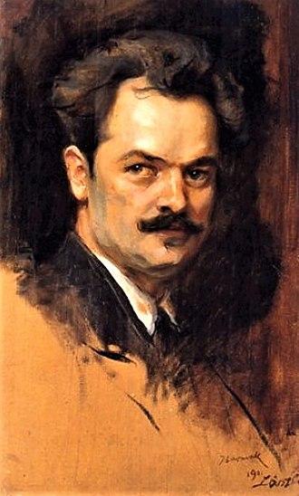 János Fadrusz - Image: Fadrusz