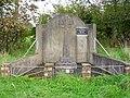 Famine memorial Cootehill.jpg