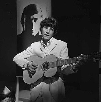 Cat Stevens - Cat Stevens (Dutch TV, 1966)