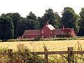 Farm Building - geograph.org.uk - 556881.jpg
