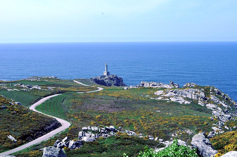 Faro de Punta Nariga - WLE Spain 2015