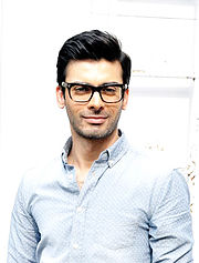 Fawad Khan Promotes 'Khoobsurat' on the sets of Captain Tiao.jpg