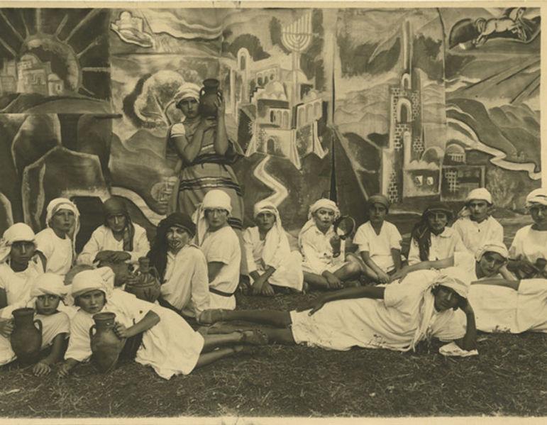 File:Feast of the Bikurim (5809543185).jpg