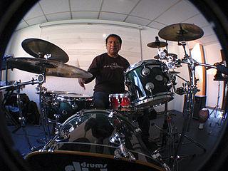 Alex Acuña Peruvian musician