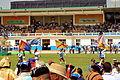 Festiwal Naadam na stadionie narodowym w Ułan Bator 10.JPG