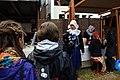 Festiwal w Myjawie - wywiad z koronczarką.jpg