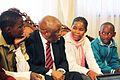 Festus Mogae, Former President of Botswana - TeachAIDS Advisor (13550140194).jpg