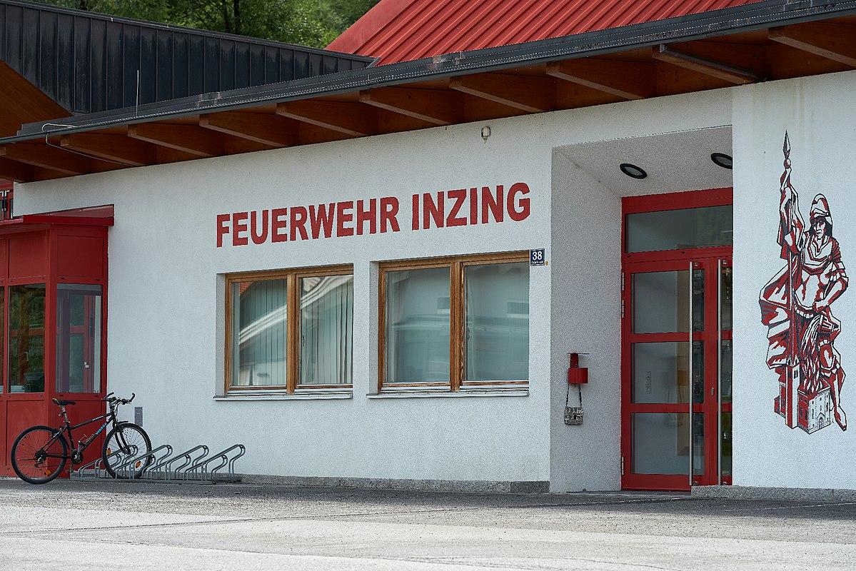 Alexandra Waldmller - Gemeinde Inzing - Startseite - Unser