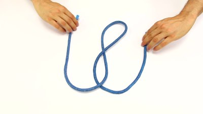 Datei:Figure-eight knot.webm