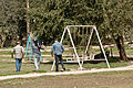 Filming an empty playground - Flickr - Al Jazeera English.jpg