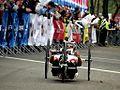 Finał maratonu hand bike (8742097766).jpg