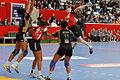 Finale de la coupe de ligue féminine de handball 2013 143.jpg