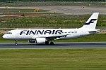 Finnair, OH-LXL, Airbus A320-214 (16268795788) (2).jpg