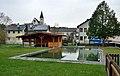 Fire pond near fire station Grillenberg, Hernstein.jpg