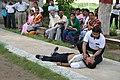 First Aid and Emergency Management Session - Summer Camp - Nisana Foundation - Sibpur BE College Model High School - Howrah 2013-06-08 9080.JPG