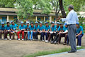 First Aid and Emergency Management Session - Summer Camp - Nisana Foundation - Sibpur BE College Model High School - Howrah 2013-06-08 9143.JPG