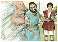 First Book of Samuel Chapter 16-9 (Bible Illustrations by Sweet Media).jpg