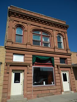 First National Bank NRHP 05000626 Day County, SD.jpg