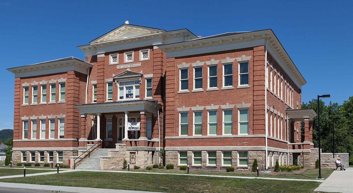 Ward  Heritage Building