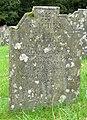 First burial - geograph.org.uk - 1004247.jpg