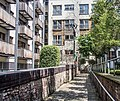 Fishamble Street is a street in Dublin within the old city walls. - panoramio (9).jpg