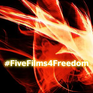 FiveFilms4freedom - fiveFilms4freedom 2016
