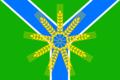 Flag of Bratskoe (Ust-Labinsky rayon).png