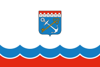 Flag of Leningrad Oblast.svg