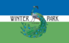 Bandera de Winter Park