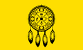 Flag of the Wikwemikong Unceded First Nation.PNG