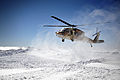 Flickr - Israel Defense Forces - Chopper Lifts Off the Hermon.jpg