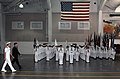 Flickr - Official U.S. Navy Imagery - The Assistant Secretary of the Navy for Manpower reviews recruits..jpg