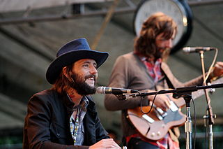 Band of Horses discography
