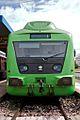 Flickr - nmorao - Automotora Allan, Estação de Évora, 2008.05.22.jpg