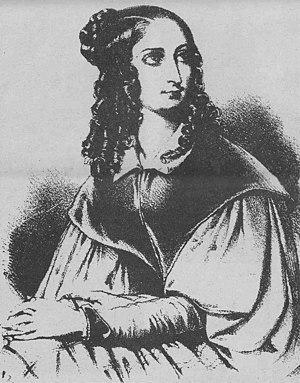 Tristán, Flora (1803-1844)
