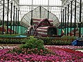 Floral Boat model from Lalbagh flower show Aug 2013 7867.JPG