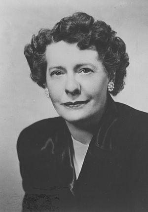 Florence P. Dwyer