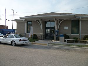 Florence station (South Carolina)