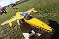 Folland Gnat T.1 G-MOUR XR992 MODEL 5D4 2118 (44969002112).jpg