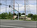 Folsom, Oak Ave Pkway at Blue Ravine - panoramio.jpg