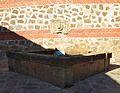 Font sota el castell de Guardamar del Segura.JPG